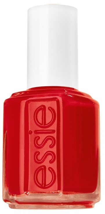 Essie, »Rot & Bordeaux Töne«, Nagellack in really red