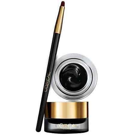 L'Oréal Paris, »Super Liner Gel Intenza«, Gel-Eyeliner