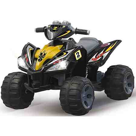 JAMARA KIDS Elektroauto »Ride-On Quad«, schwarz