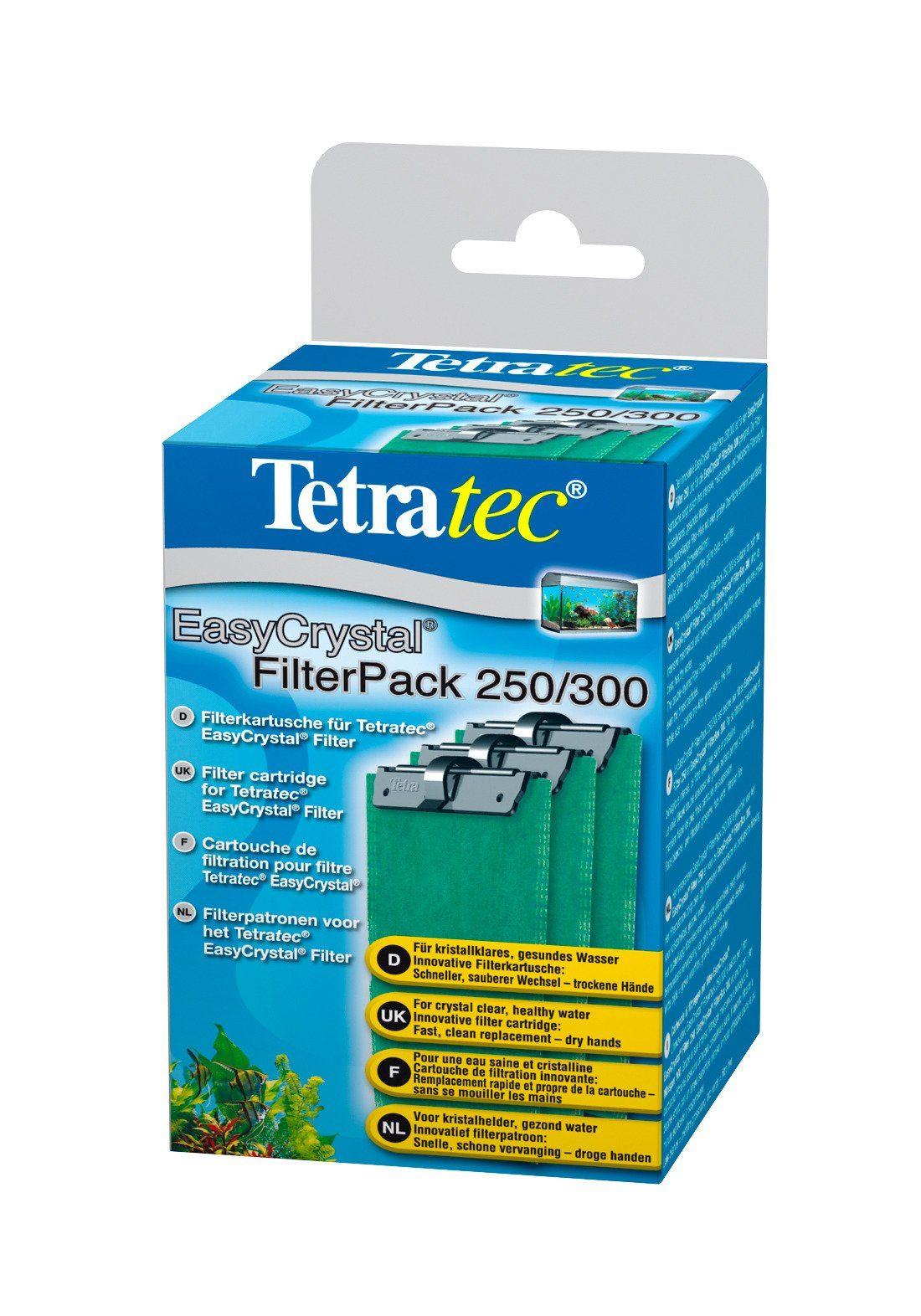 Filterkartusche »Tetra EasyCrystal Filter Pack 250/300« 2er Set