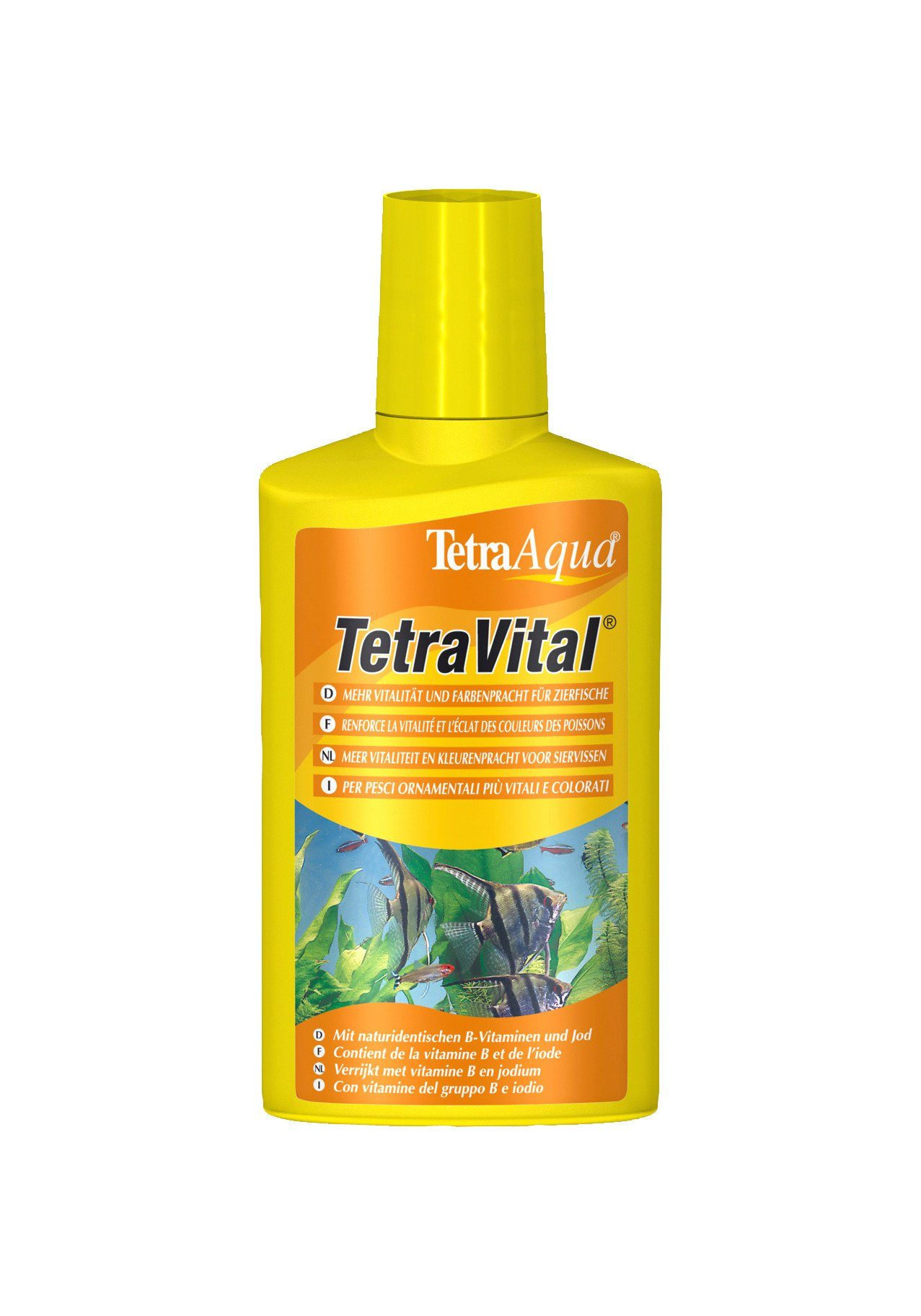 Tetra Aquariumpflege »Vital« 2-er Set