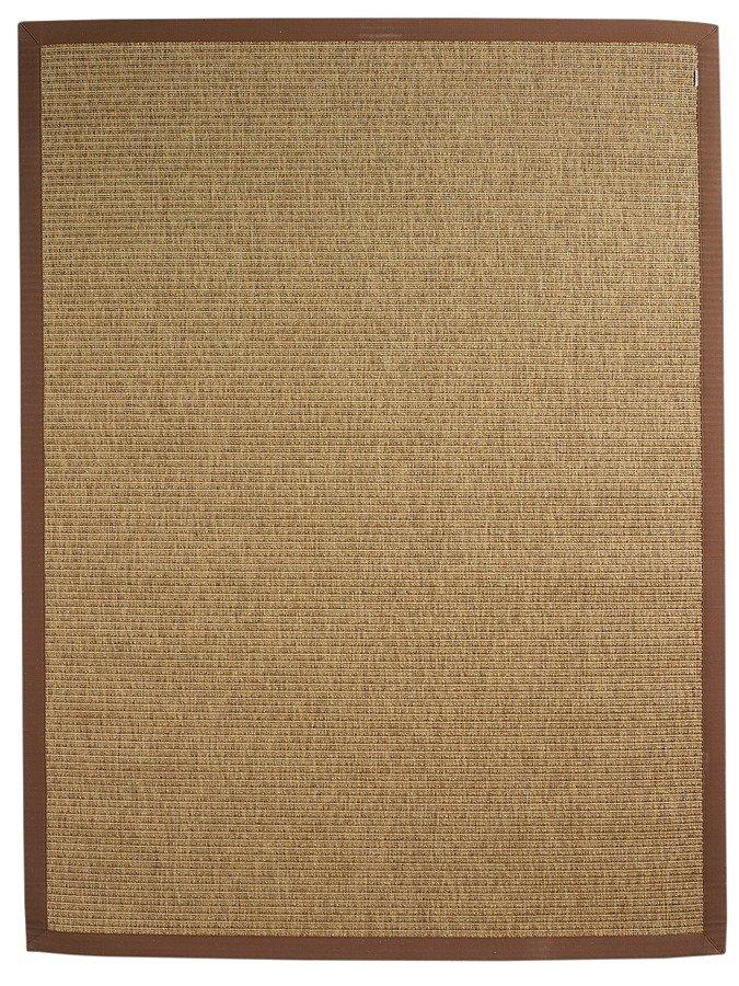 Dekowe Teppich in braun