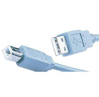 HAMA USB spausdintuvo kabelis