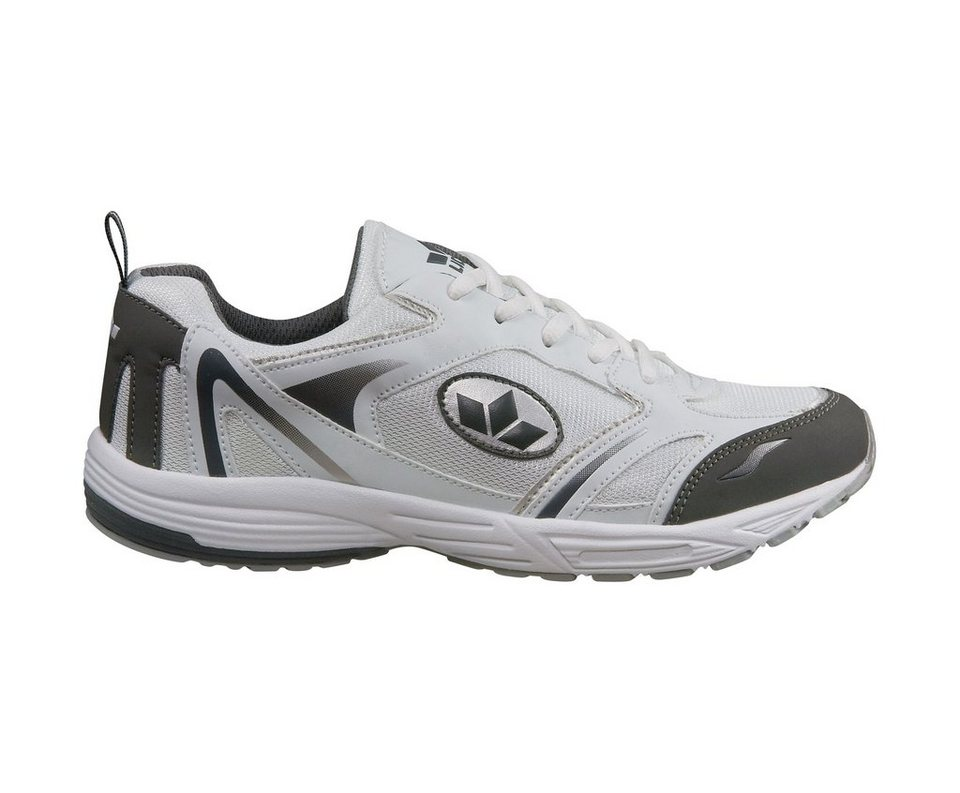 LICO Sportschuh mit leichter CME-Sohle »MARVIN« in weiß/grau