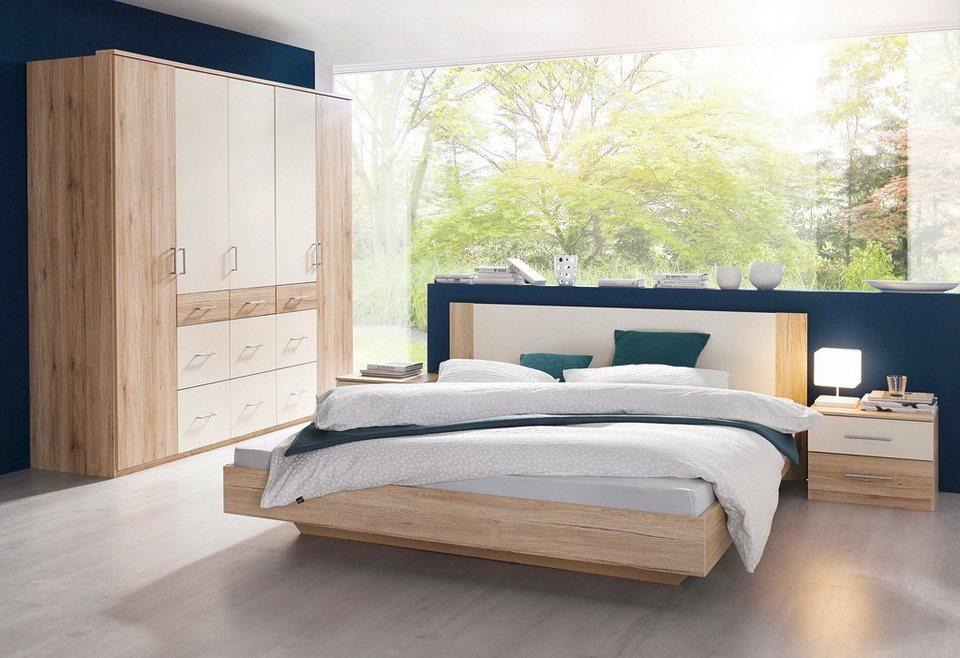Schlafzimmer set home affaire