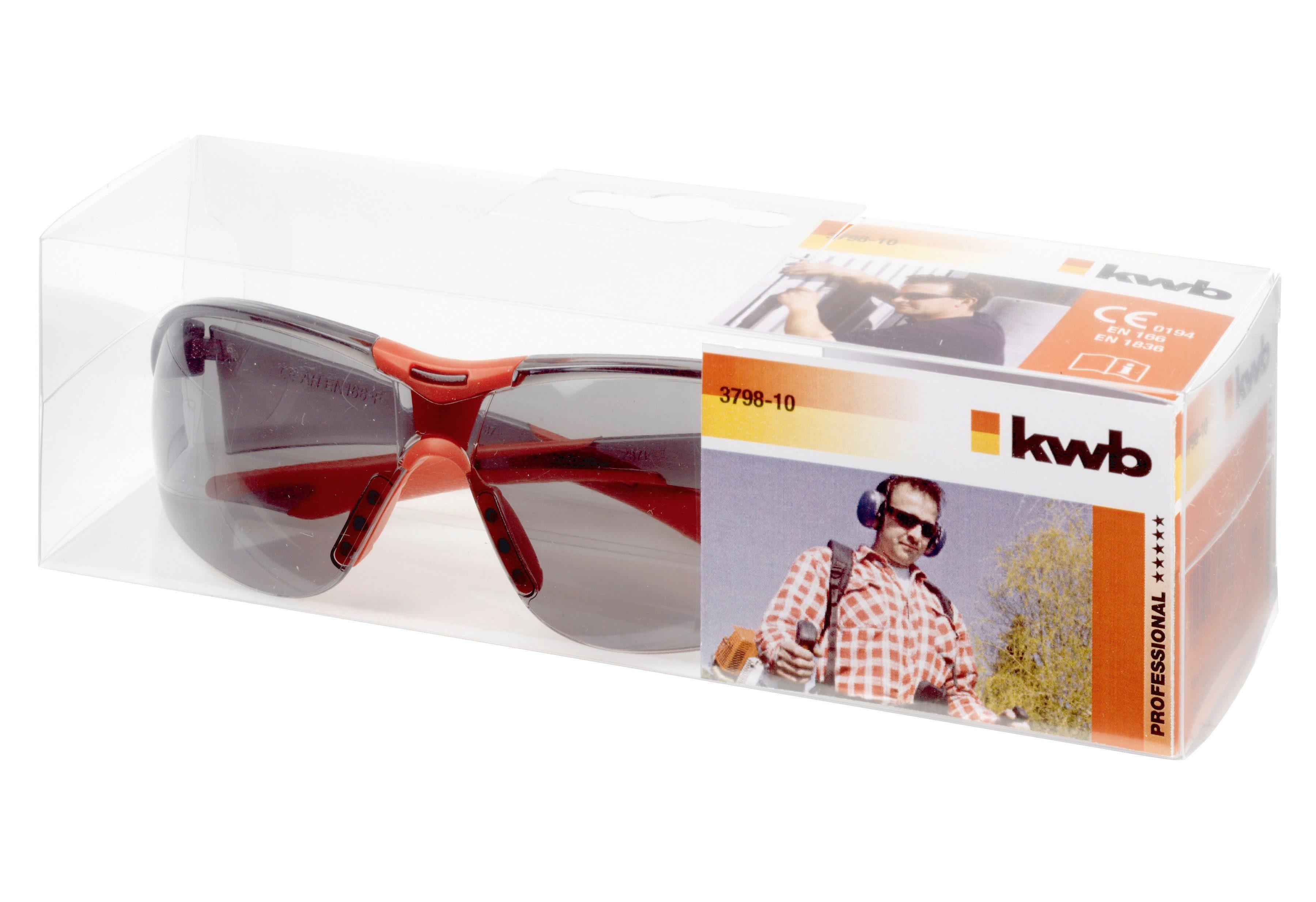 Sport-Freizeitbrille (2 Stck.)