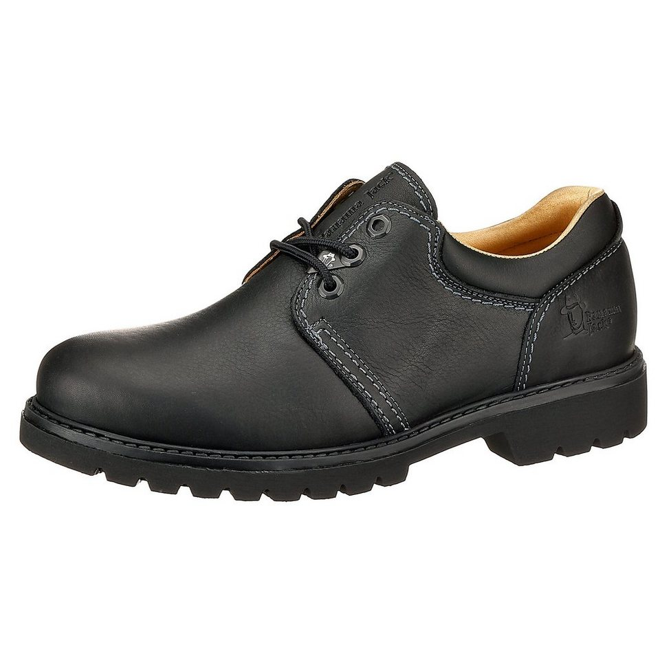 PANAMA JACK Panama 02 C2 Freizeit Schuhe in schwarz