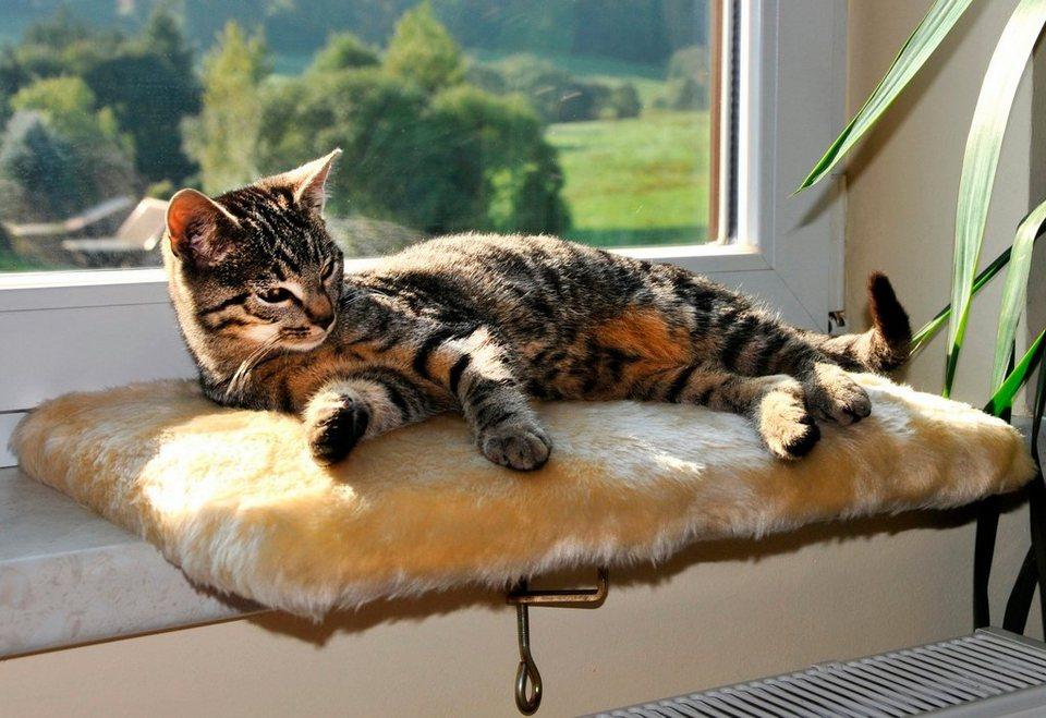 Fensterliege »Relax« in beige