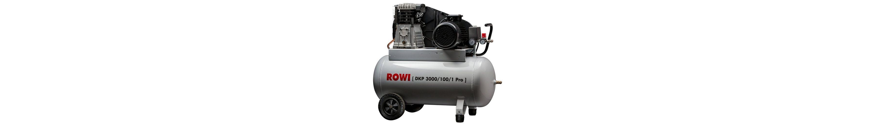 Kompressor »DKP 3000/100/1 Pro«