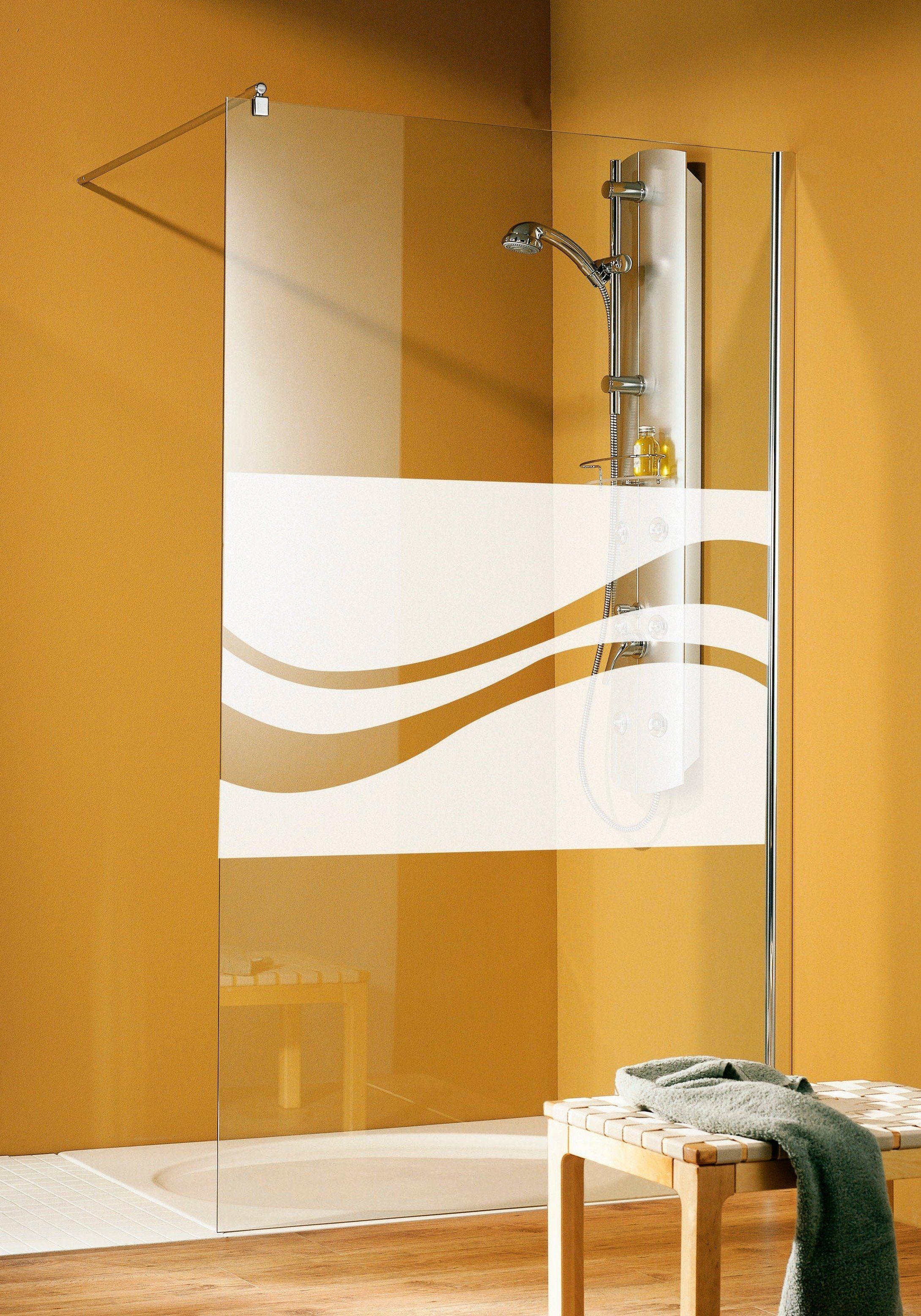 SCHULTE Walk-In Dusche »Free & Easy«, 120 cm