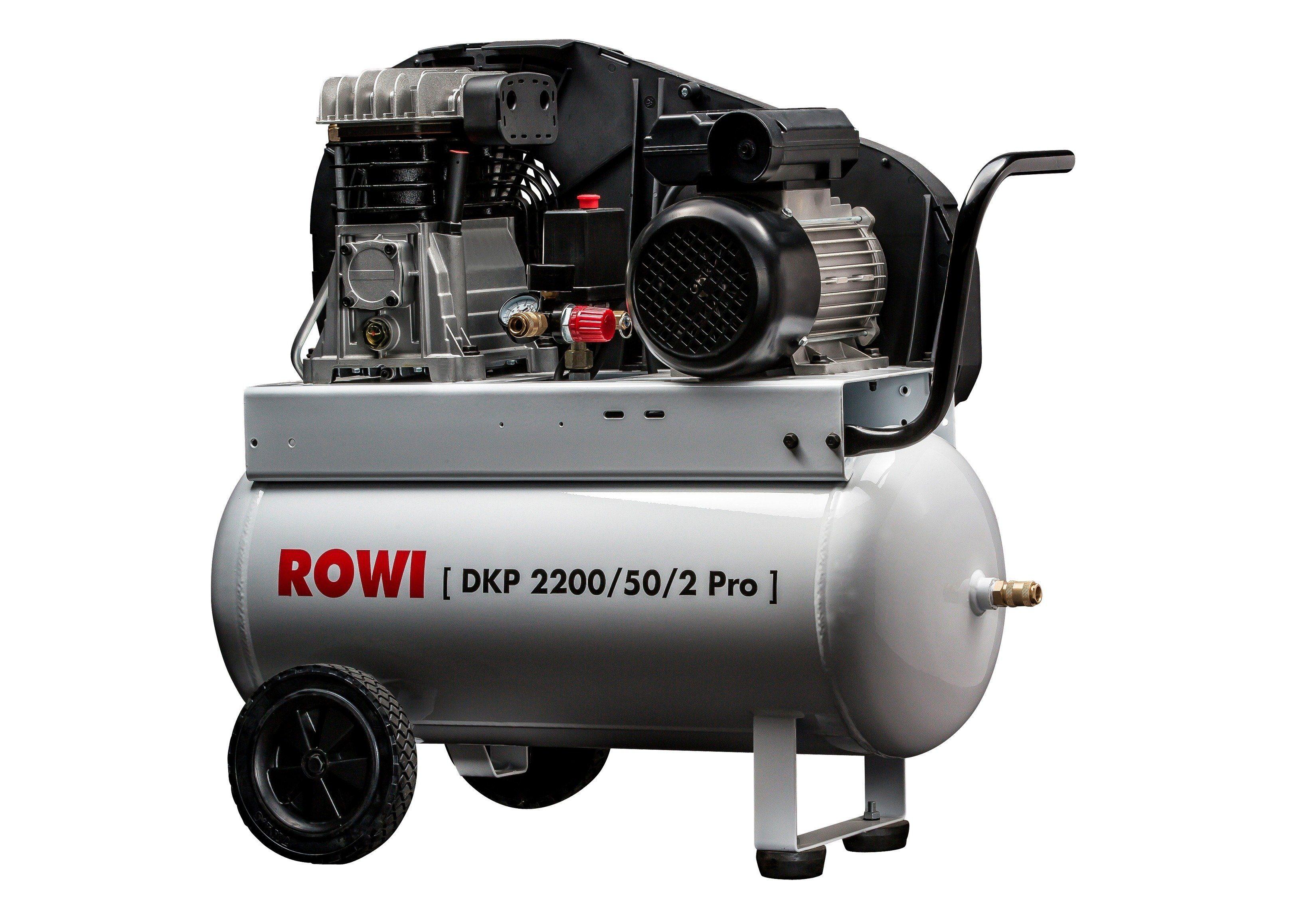 Kompressor »2200/50/2«