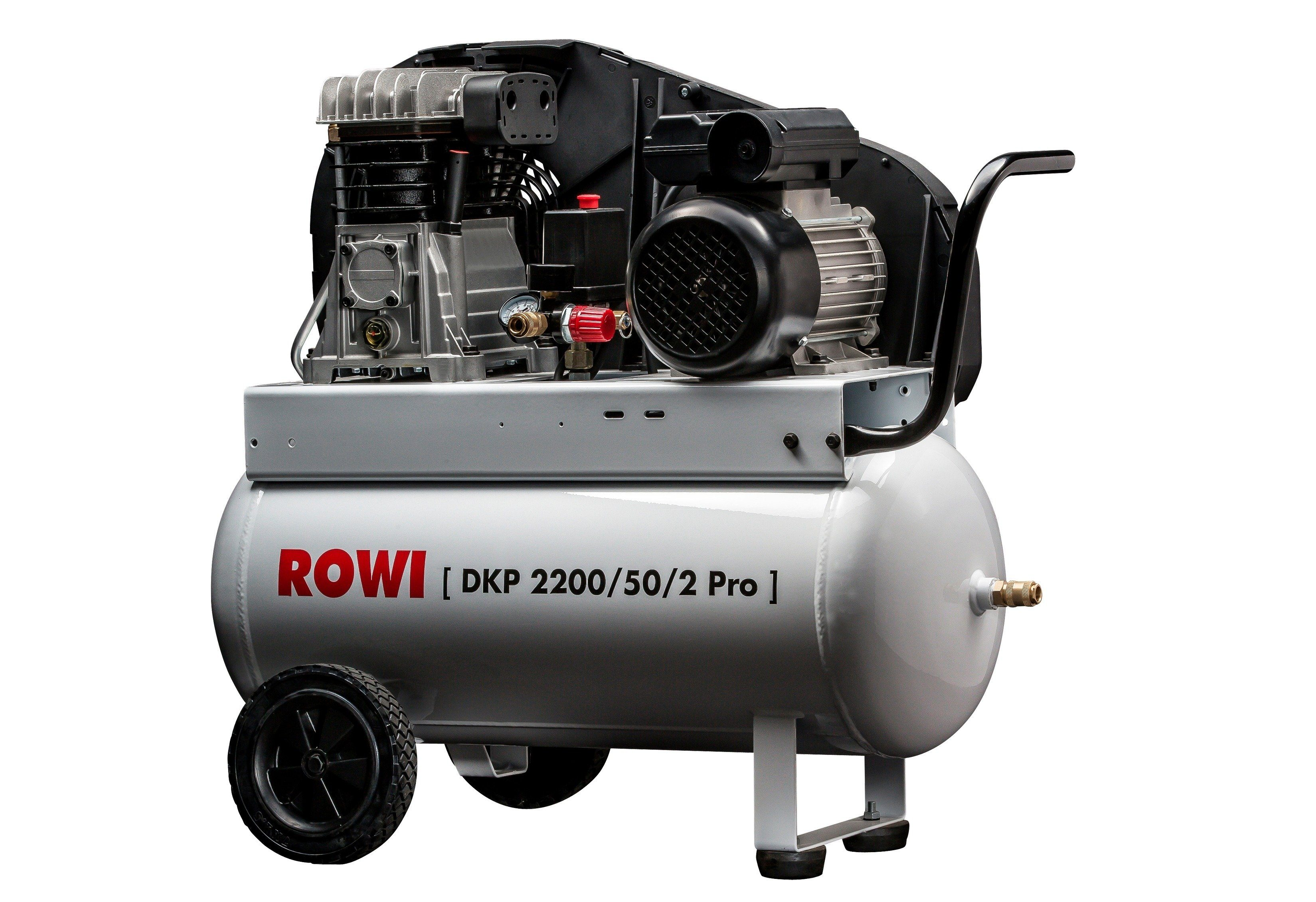 Rowi Kompressor »2200/50/2«