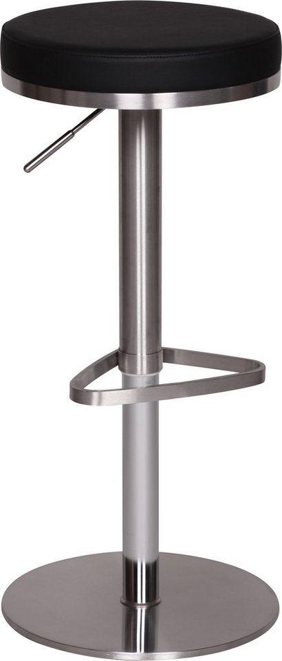 Wohnling barhocker durable m7 online kaufen otto for Barhocker otto
