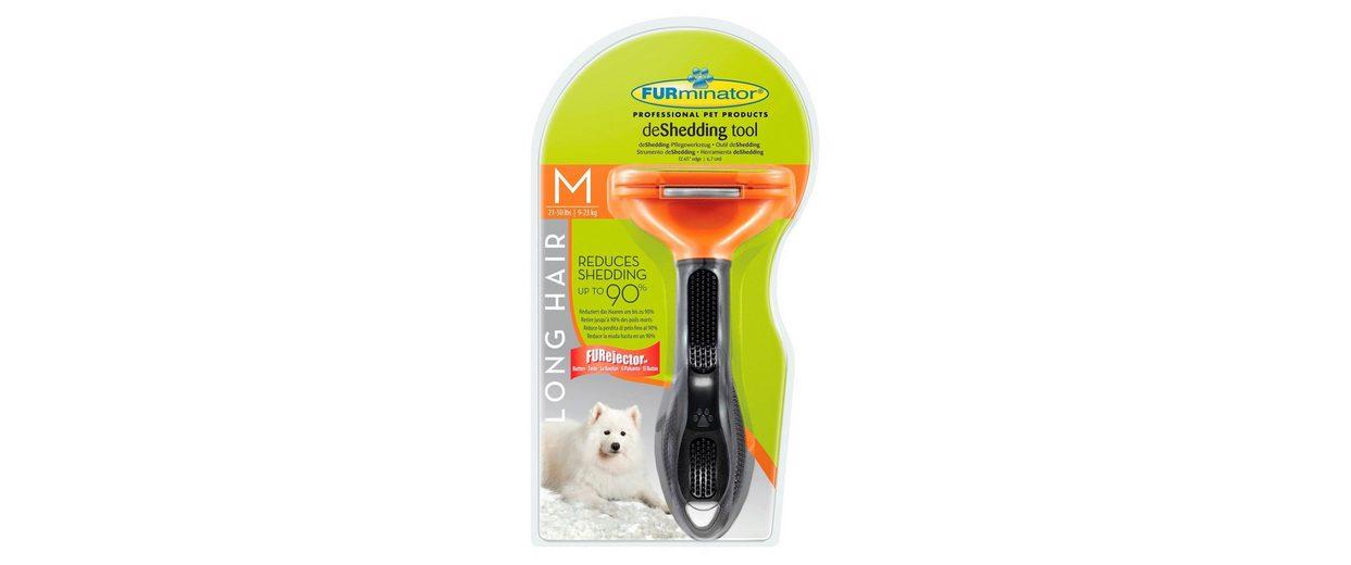 Hundepflegebürste »FURminator - deShedding Long Hair M«