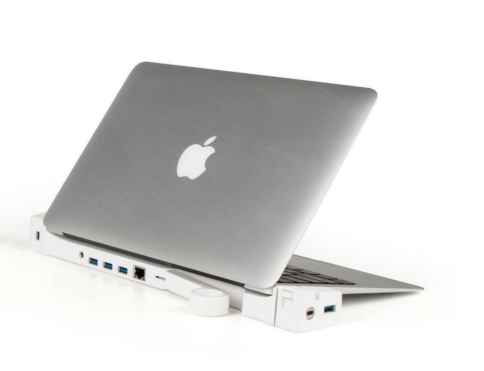 "LANDINGZONE Dockingstation »2.0 PRO MacBook 11""«"