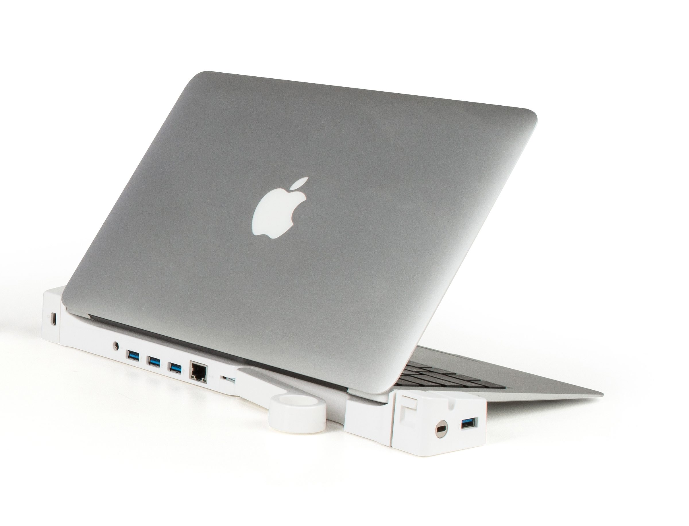 "LANDINGZONE Dockingstation »2.0 PRO MacBook 13""«"