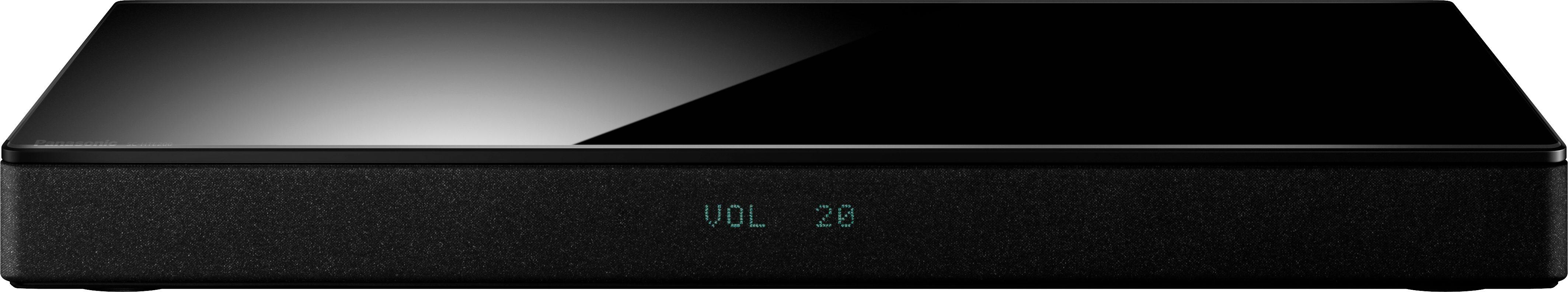 Panasonic SC-HTE200EGK Soundbar