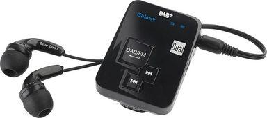 dual dab pocket radio 2 portables digitalradio mit akku radio online kaufen otto. Black Bedroom Furniture Sets. Home Design Ideas