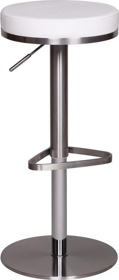 Wohnling barhocker durable m7 online kaufen otto for Barhocker 120 kg