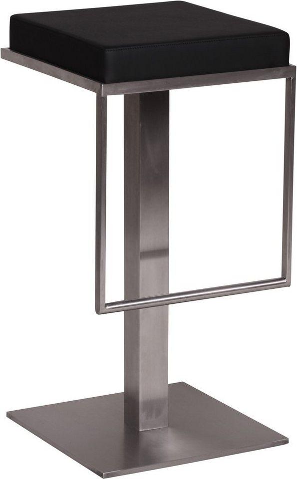 Wohnling barhocker durable m2 online kaufen otto for Barhocker otto