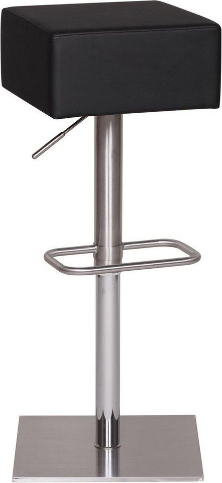 Wohnling barhocker durable m4 online kaufen otto for Barhocker ottos