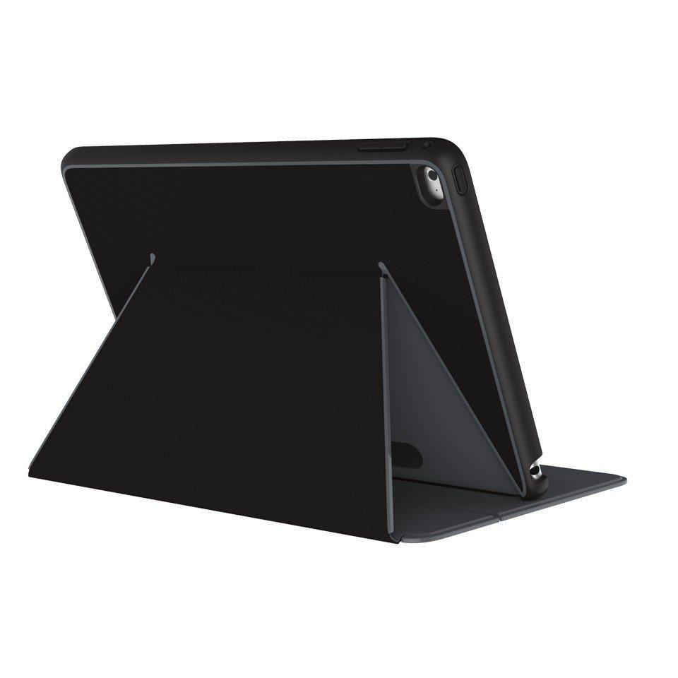 Speck HardCase »DuraFolio iPad Air (2) Black/Slate Grey/Black« in schwarz