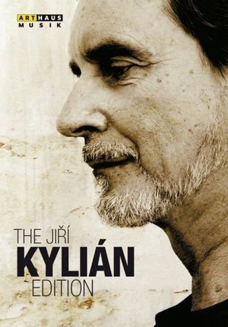 DVD »Kylián, Jirí - The Jirí Kylián Edition«