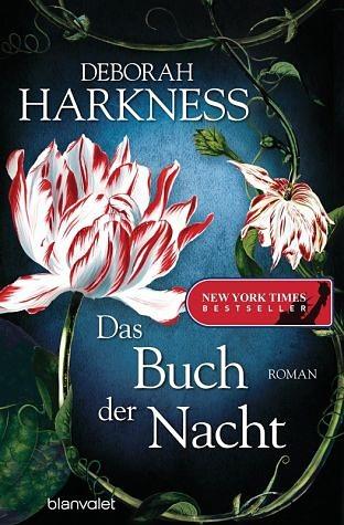 Gebundenes Buch »Das Buch der Nacht / All Souls Trilogie Bd.3«