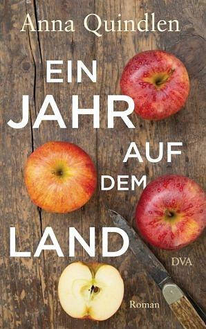 Gebundenes Buch »Ein Jahr auf dem Land«