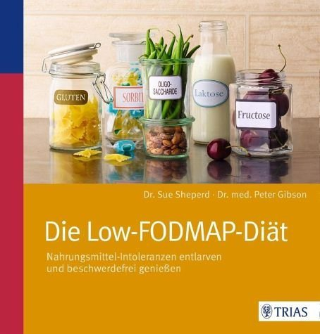Broschiertes Buch »Die Low-FODMAP-Diät«