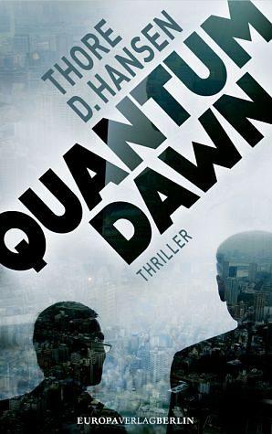 Gebundenes Buch »Quantum Dawn«