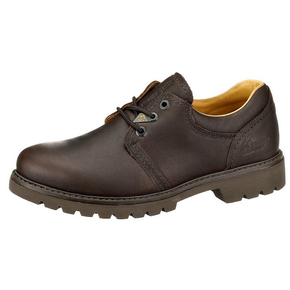 PANAMA JACK Panama 02 C2 Freizeit Schuhe in dunkelbraun