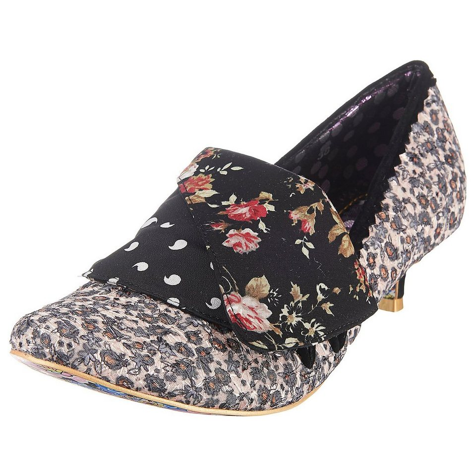 irregular choice flick flack low pumps kaufen otto. Black Bedroom Furniture Sets. Home Design Ideas