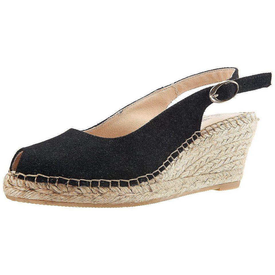 macarena ana 1 sandaletten online kaufen otto. Black Bedroom Furniture Sets. Home Design Ideas