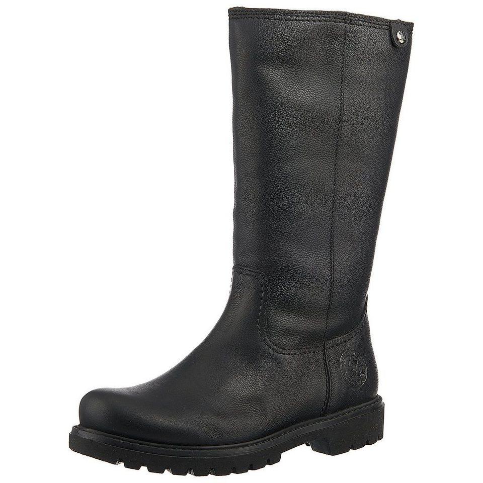 PANAMA JACK Bambina B11 Stiefel in schwarz