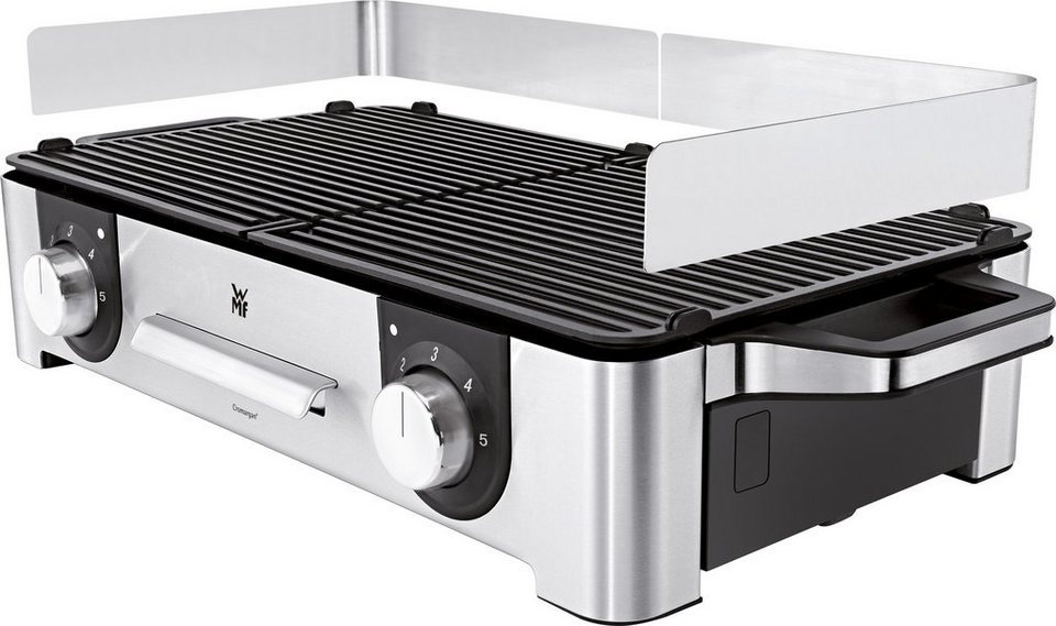 wmf standgrill lono family 2400 w 2400 watt otto. Black Bedroom Furniture Sets. Home Design Ideas