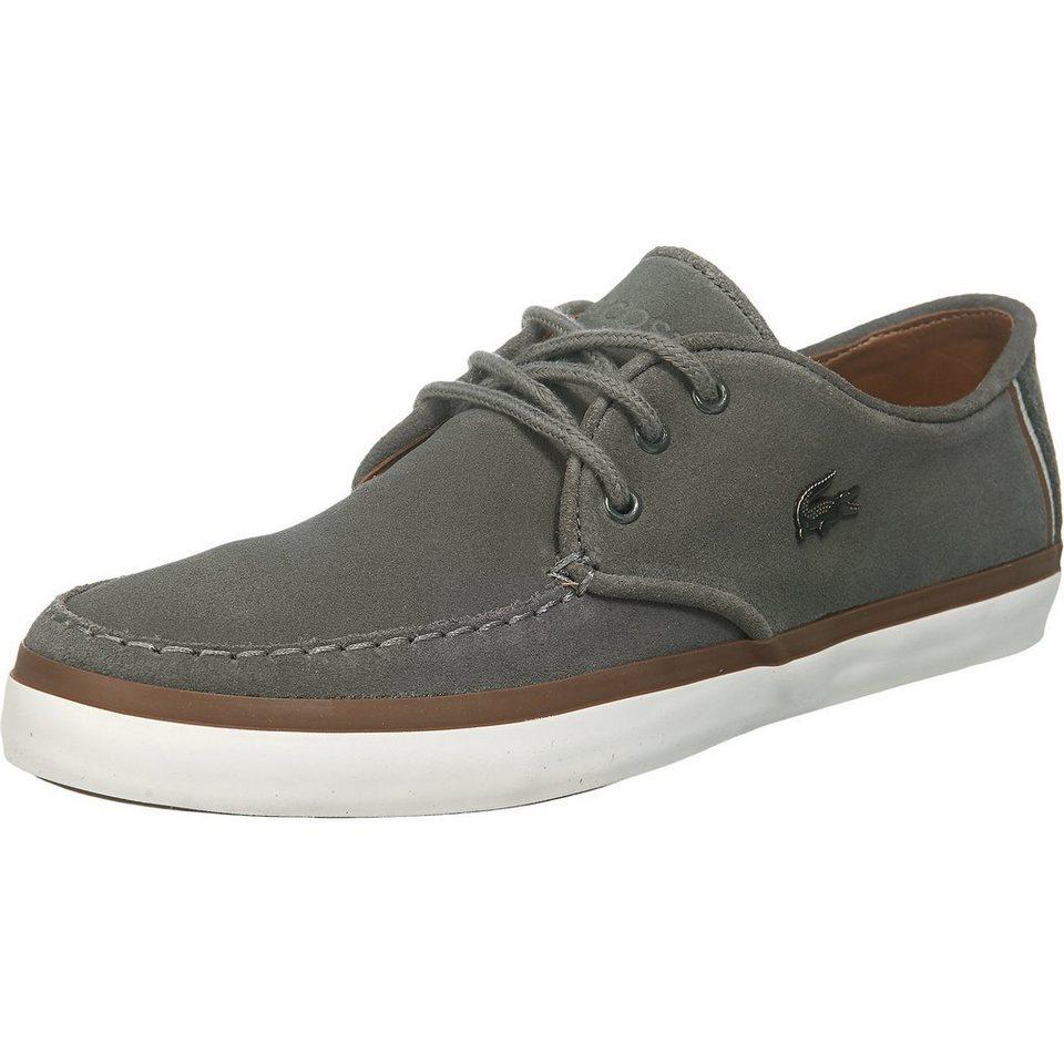 LACOSTE Sevrin Sneakers in grau