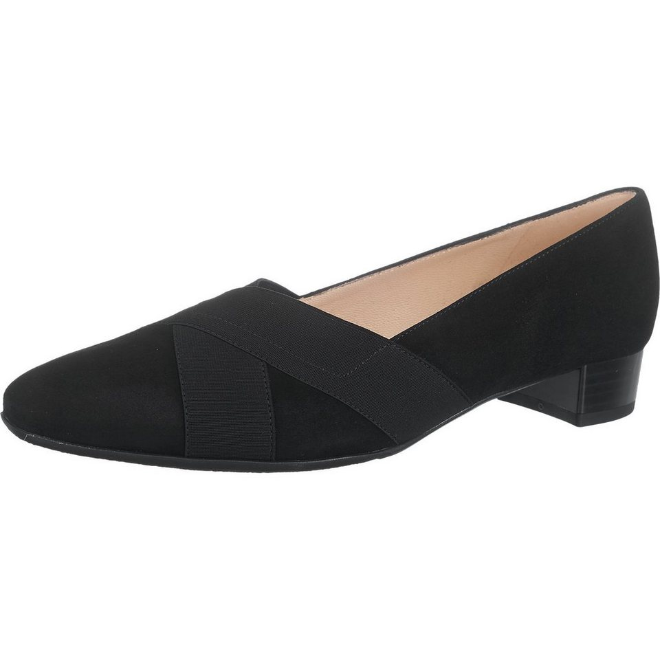 PETER KAISER Nigela Pumps in schwarz