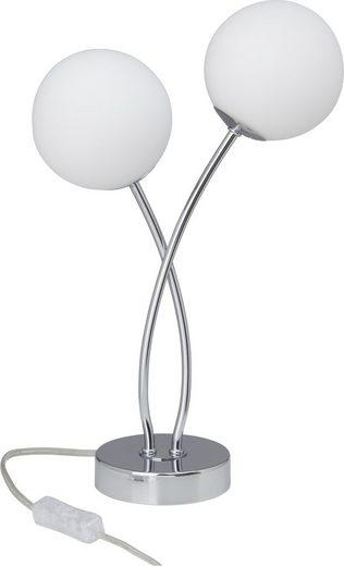 Brilliant Leuchten LED Tischleuchte »Mirella«