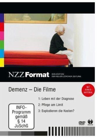 DVD »Demenz - Die Filme«