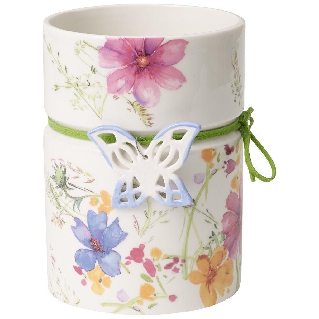 Villeroy & Boch Vase breit 18cm »Mariefleur Spring«