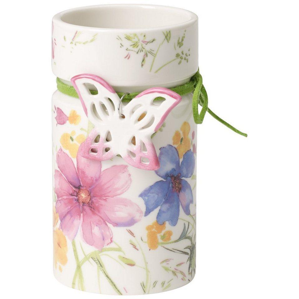Villeroy & Boch Vase klein 14cm »Mariefleur Spring« in Dekoriert