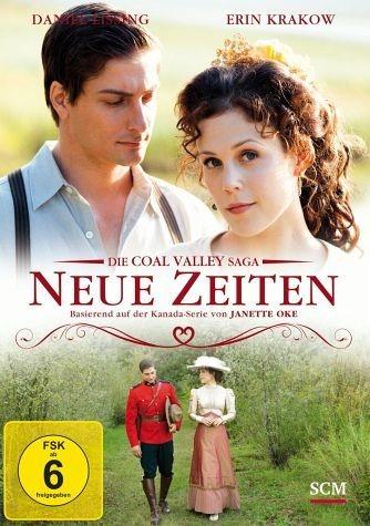 DVD »Die Coal Valley Saga: Neue Zeiten«