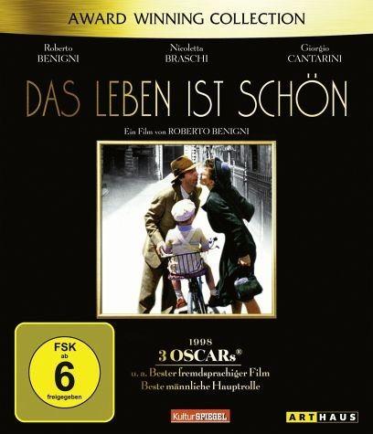 Blu-ray »Das Leben ist schön«