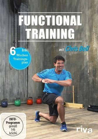 DVD »Functional Training«