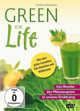 DVD »Green for Life«