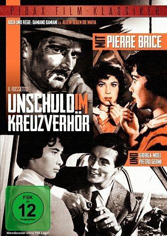 DVD »Unschuld im Kreuzverhör«