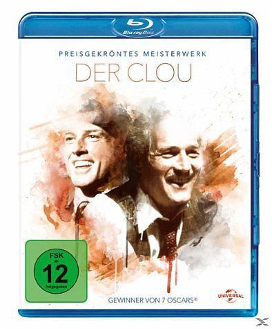 Blu-ray »Der Clou«