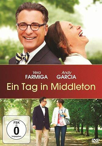 DVD »Ein Tag in Middleton«