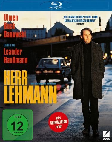 Blu-ray »Herr Lehmann«